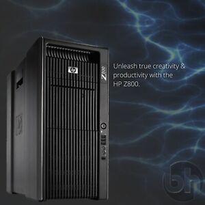 HP-Z800-Dual-Xeon-Six-6-Core-NVidia-GFX-SSD-192GB-RAM-Workstation-Tower