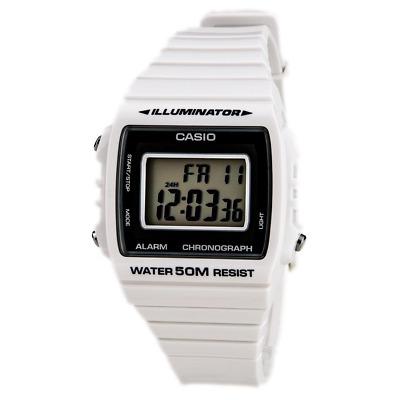 Reloj Casio para Unisex W-215H-2AVEF