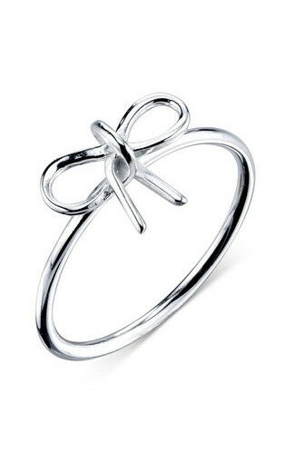 New Size 7 Unwritten Sterling Silver Womens Skinny Stackable Ring Spiritual Gift