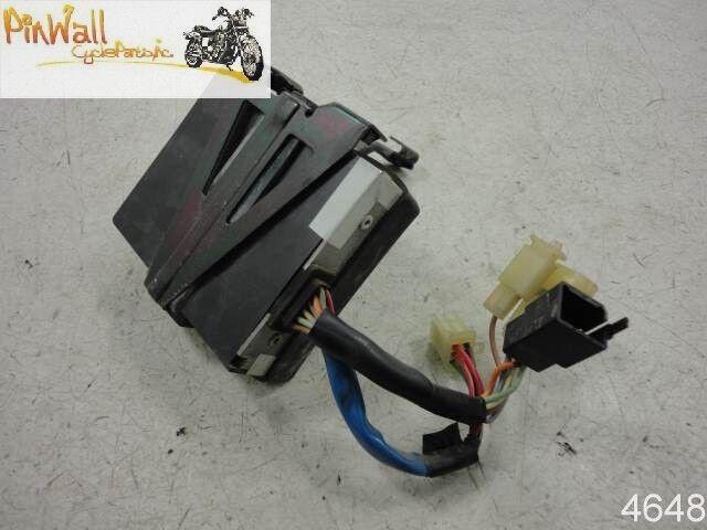 89 Honda Goldwing Gl1500 1500 Carb Carburetor Control Unit