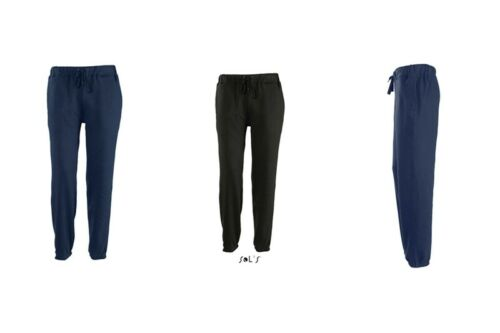 SOL´S Jogginghose Sporthose Training Hose Jogging Trousers Herren 386 NEU