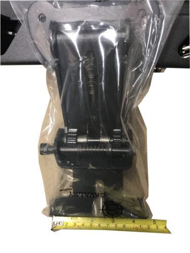 Harley Softail Heritage Springer Classic Adjustable Driver/'s Backrest 07
