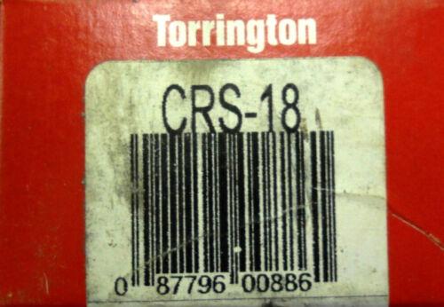 TORRINGTON BEARING CRS-18 ***NIB***