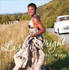 Fellowship by Lizz Wright (CD, Sep-2010, Verve Forecast)