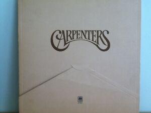 CARPENTERS-LP-CARPENTERS