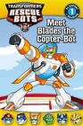 Meet Blades the Copter-Bot by D Jakobs (Paperback / softback, 2014)