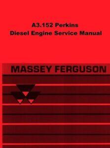 perkins a3 152 manual