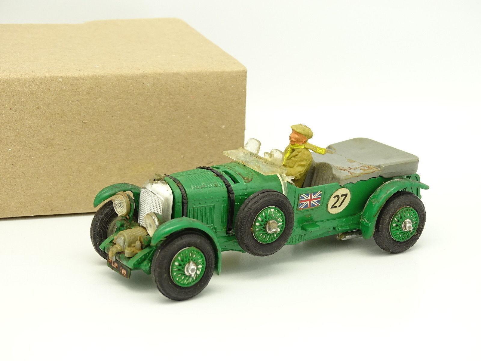 Spot ON SB 1 43 - Bentley 4L5 Supercharged