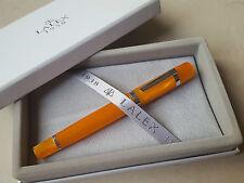 Stylo plume fountain pen fullhalter LALEX SIMBOLO nib stilografica writing 鋼筆 3