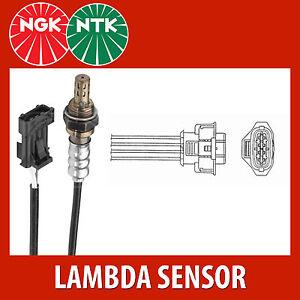 NGK Lambdasonde 5656 für OPEL