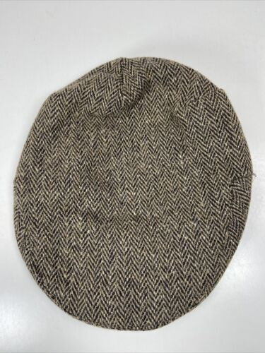 Shandon Headwear Donegal Tweed 100% Pure Wool News