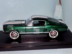 FORD MUSTANG 1967 FAST...