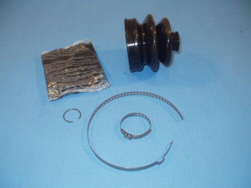 Miatamecca New Outer Axle Boot Kit Fits 90-05 Mazda Miata MX5 861097D