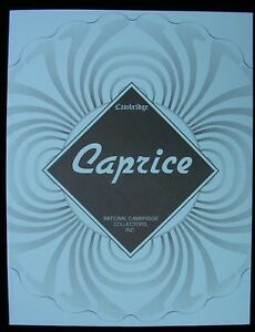BOOK-A-Reference-Guide-on-Cambridge-CAPRICE