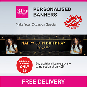 Large-Personalised-Birthday-Banner-Name-and-Photo-18th-21st-30th-40th-D016