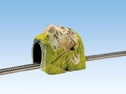 précisément Encore 02120 h0 Tunnel 1-Gleisig 18 x 18 cm article neuf