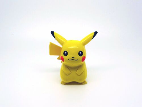 Pokemon Vintage TOMY figures Pikachu variantes RARE C.G.T.S.J choisir dans liste déroulante