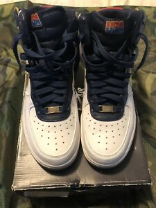 Size Air 7 Edition Force '07 Usa With Olympic Nike 1 BoxEbay Pwk80OnX