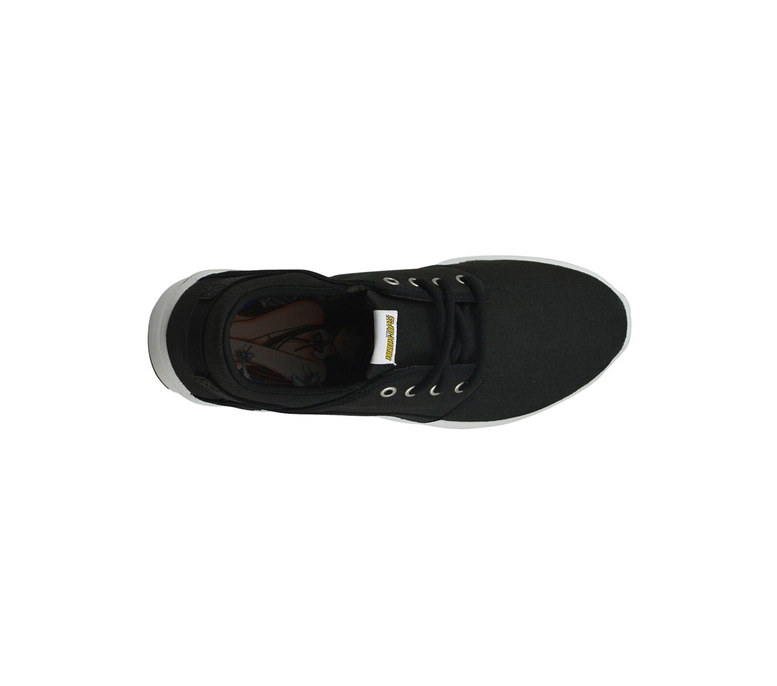 Etnies Scout Sneaker/Schuhe X Hook-Ups black Skater Sneaker/Schuhe Scout schwarz a0f088