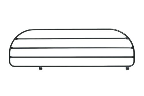 Kleinmetall TraficGard 2001180 Trenngitter Hundegitter Gepäckgitter Größe XL