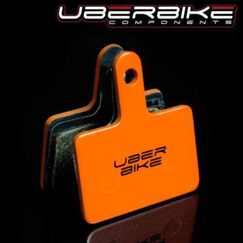 Kev TRP Spyre Uberbike Disc Brake Pads