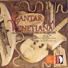 Cantar a la Venetiana von Accademia Strumentale Italiana,Alberto Rasi (2011)
