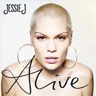 Alive [Deluxe Edition] by Jessie J (CD, Sep-2013, Island (Label))