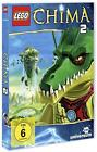 Lego - Legends of Chima - DVD 2 (2013)