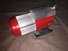 Pfeiffer Mvp 020 3ac Vacuubrand Md 1c Diaphragm Vacuum Pump 120vac
