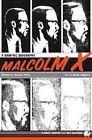 Malcolm X a Graphic Biography by Randy Duburke 9780809095049 Hardback 2006