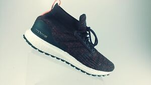 c0c2f0e7444 Image is loading Adidas-Ultra-Boost-ATR-All-Terrain-Mid-Burgundy-