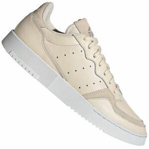 Adidas Original Supercourt Baskets Chaussures Homme de Sport à Lacets Neuf