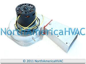 FASCO-Lennox-Armstrong-Ducane-Furnace-Inducer-Motor-52M60-702110840-7021-10840