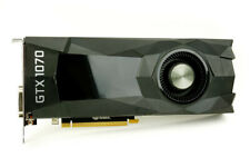 Zotac GeForce GTX 1070 8GB Blower Graphics Card | Fast Ship, Cleaned, Tested!