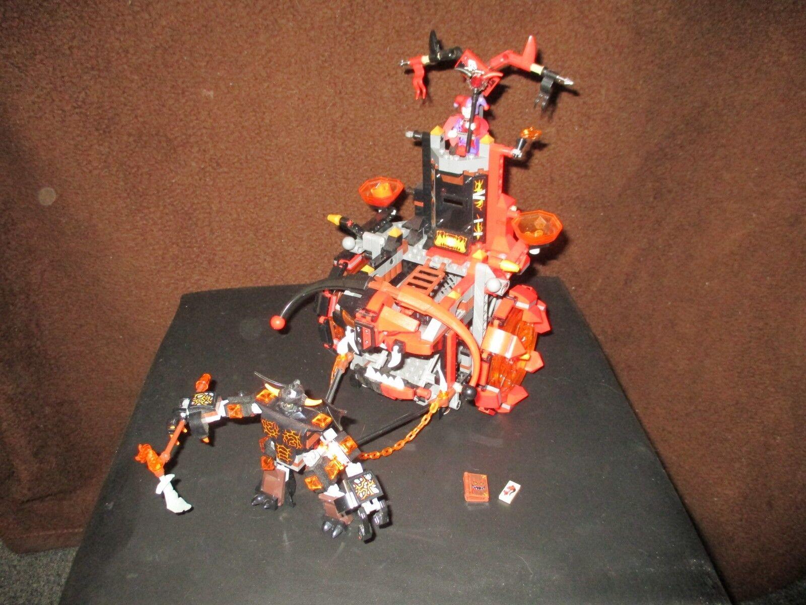 Nuova lista LEGO -70316 - - - Nexo Knights-jestros Evil mobile  ordina ora con grande sconto e consegna gratuita