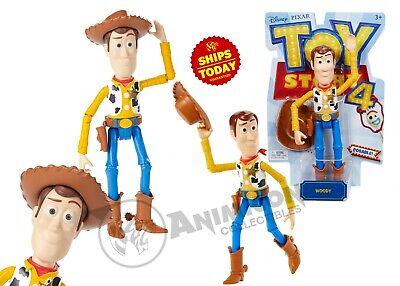 Disney Pixar Toy Story 4 BO PEEP MOVIE ACTION FIGURE ARTICULATED MATTEL TS 2019