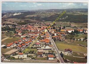 Cpsm-43200-Saint-Maurice-Of-Lignon-View-General-Overhead-Edit-Combier-1972