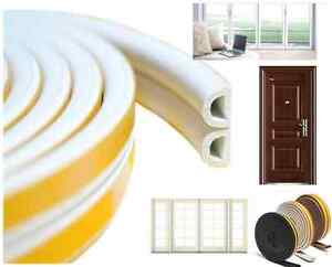 Genial Image Is Loading Window Door Noise Insulation Seal Adhesive Excluder Seal