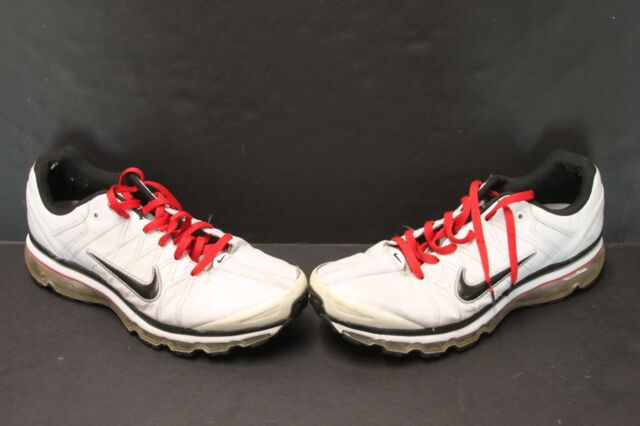 underwear Wonder volunteer  Size 14 - Nike Air Max 2009 White for sale online | eBay