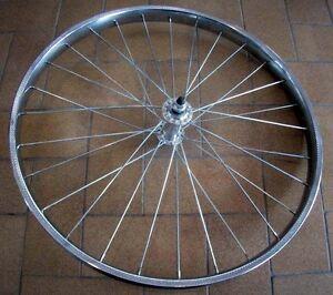 roue complete solex