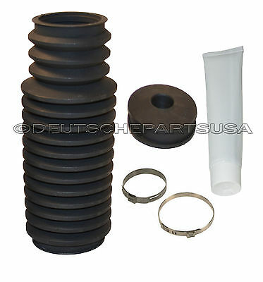 RIGHT Steering Rack Boot Kits for BMW E46 325xi 330xi 32136752478 SET 2 LEFT