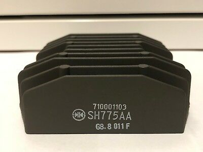 KIMISS Voltage Rectifier Regulator 4012941 ATV//UTV Fit for Can‑am Commander 1000