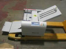 Mbm 207m Manual Paper Folding Machine Ct