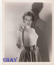 Evelyn Keyes busty VINTAGE Photo 99 River Street