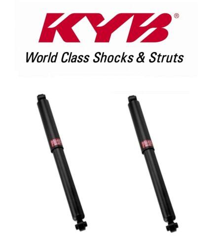 For Chevrolet R20 V20 R2500 V2500 Pair Set of Rear Left /& Right Shock Abs KYB