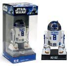 FUNKO STAR WARS R2 D2 WACKY WOBBLER BOBBLE HEAD BRAND NEW RARE RETIRED