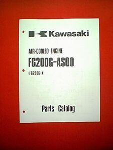 image is loading kawasaki-engine-model-fg200g-as00-fg200g-x-parts-