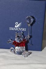 SWAROVSKI Disney© Showcase Collection WINNIE THE POOH