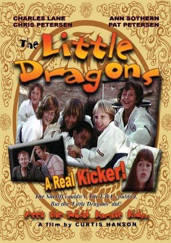 Little Dragons [New DVD]