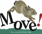 Move! by Robin Page (Hardback, 2006)